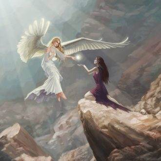 ангел товар