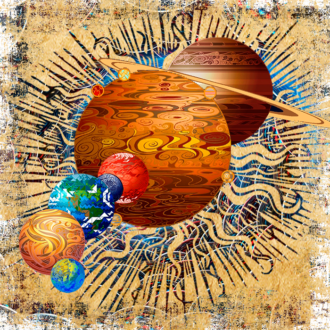 планетарные токи
