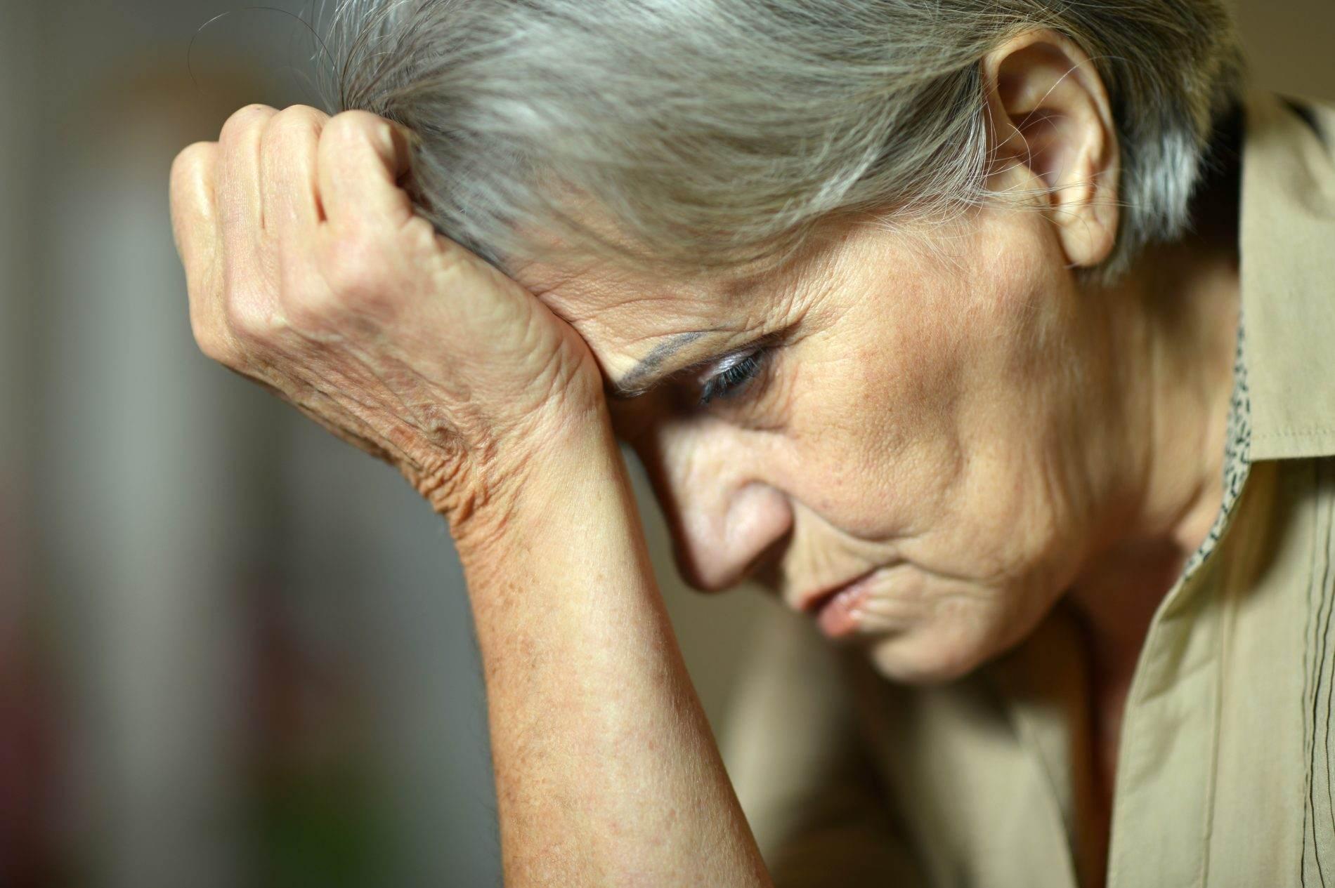 Older-Woman-Unhappy